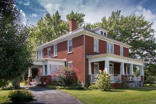 222 North St., Marion, VA 24354 (MLS #75588) :: Highlands Realty, Inc.