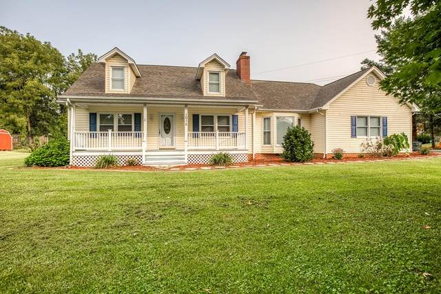 1015 Empire Drive, Abingdon, VA 24210 (MLS #75609) :: Highlands Realty, Inc.