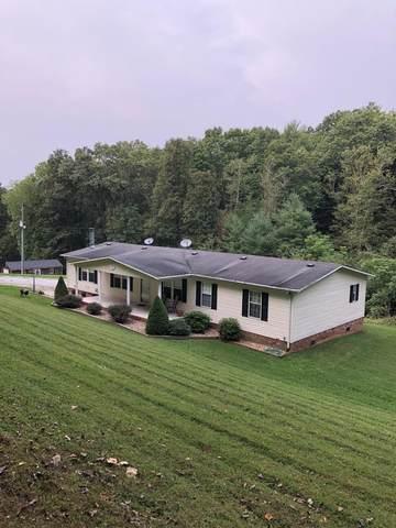 1297 Dry Rd, Speedwell, VA 24374 (MLS #75630) :: Highlands Realty, Inc.