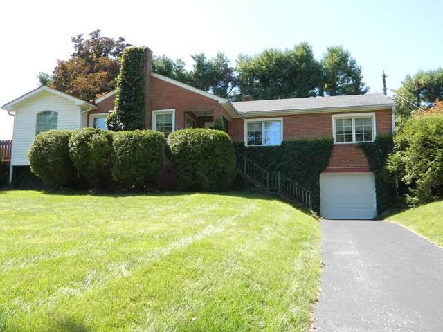 326 Wassona Circle, Marion, VA 24354 (MLS #75669) :: Highlands Realty, Inc.