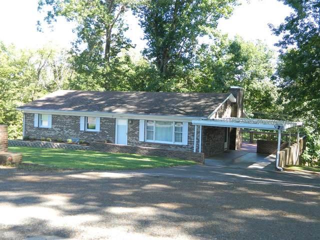 704 Meadow Drive, Marion, VA 24354 (MLS #75670) :: Highlands Realty, Inc.