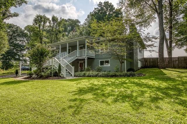 960 Timberland Ct, Abingdon, VA 24210 (MLS #75671) :: Highlands Realty, Inc.