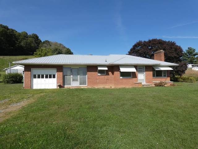 1733 Whitetop Rd, Chilhowie, VA 24319 (MLS #75721) :: Highlands Realty, Inc.