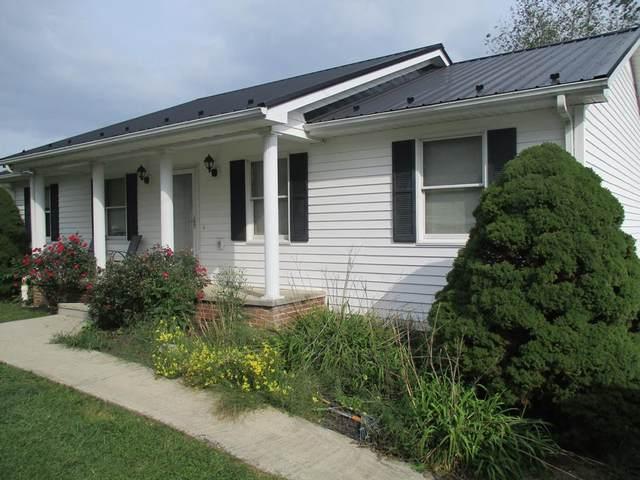 512 Lincoln Avenue, Marion, VA 24354 (MLS #75737) :: Highlands Realty, Inc.