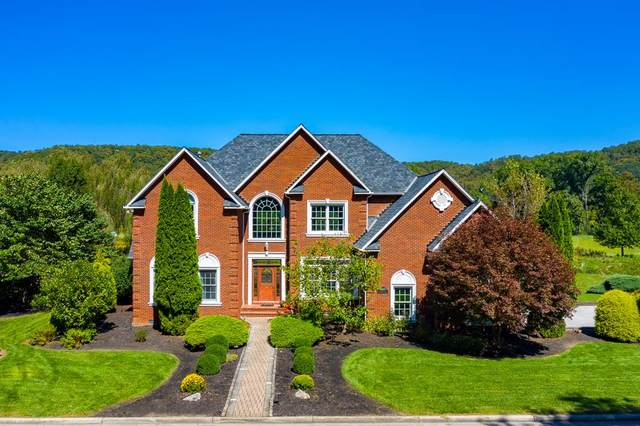8326 Sawgrass Way, Radford, VA 24141 (MLS #75743) :: Highlands Realty, Inc.