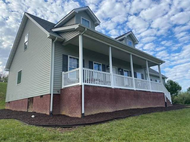 193 Sunrise Drive, Richlands, VA 24641 (MLS #75744) :: Highlands Realty, Inc.