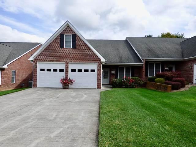 1030 Fisher Rd, Wytheville, VA 24382 (MLS #75746) :: Highlands Realty, Inc.