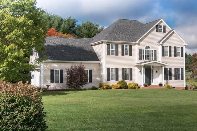 18462 John Ashley  Dr., Abingdon, VA 24211 (MLS #75750) :: Highlands Realty, Inc.