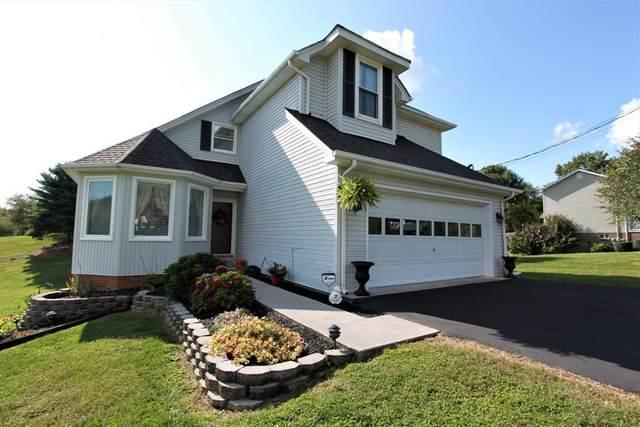 15512 Woodstone Circle, Bristol, VA 24202 (MLS #75786) :: Highlands Realty, Inc.