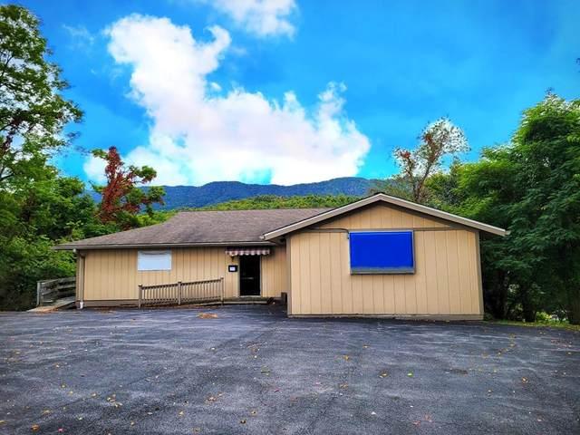 254 Campbell Lane, Tazewell, VA 24651 (MLS #75794) :: Highlands Realty, Inc.