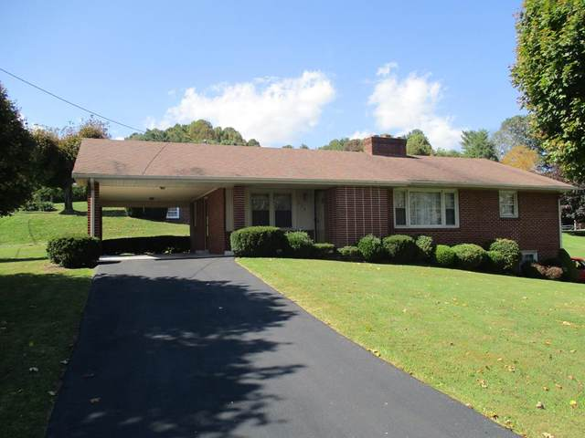 933 Middle Avenue, Marion, VA 24354 (MLS #75856) :: Highlands Realty, Inc.