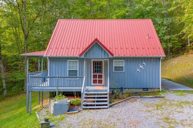 0 Villa Heights Dr., Bastian, VA 24314 (MLS #75923) :: Highlands Realty, Inc.