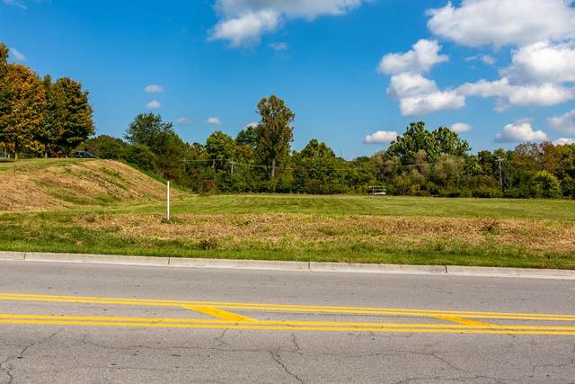 TBD Village Blvd, Abingdon, VA 24210 (MLS #75950) :: Highlands Realty, Inc.