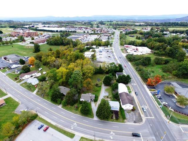 915 N 4th Street, Wytheville, VA 24382 (MLS #75963) :: Highlands Realty, Inc.
