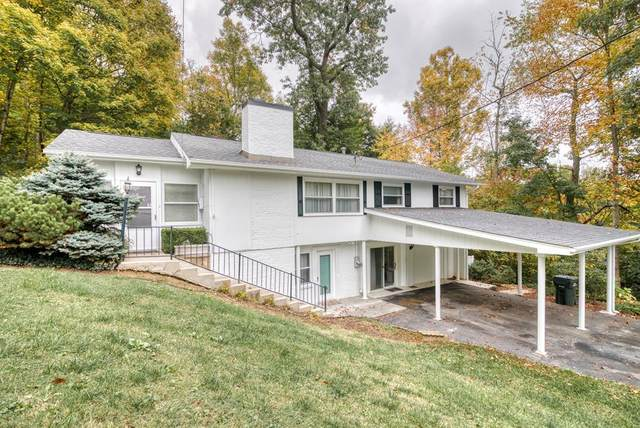 144 Woodland Drive, Bristol, VA 24201 (MLS #75974) :: Highlands Realty, Inc.
