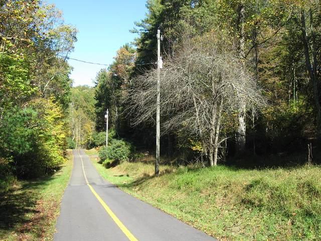 TBD Old Hollow Trail, Fancy Gap, VA 24328 (MLS #76004) :: Highlands Realty, Inc.