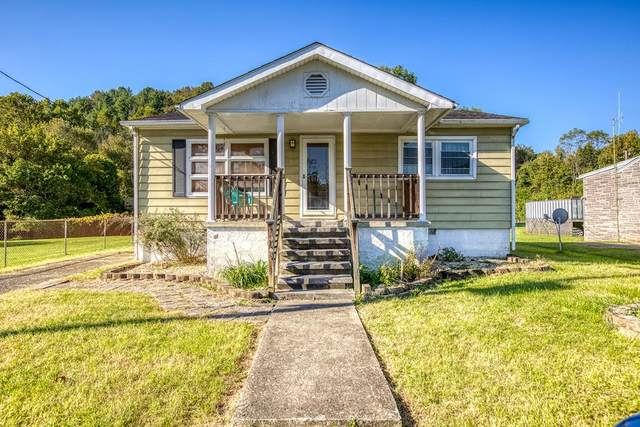 108 Willow Ave, Richlands, VA 24641 (MLS #76008) :: Highlands Realty, Inc.