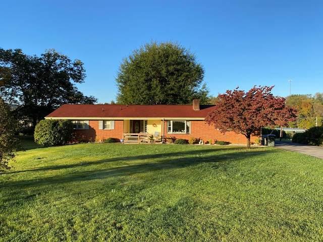 247 Glenrochie, Abingdon, VA 24211 (MLS #76009) :: Highlands Realty, Inc.