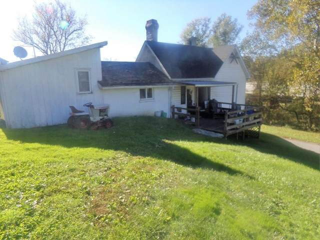 1183 Ramsey Mountain Rd., Max Meadows, VA 24360 (MLS #76010) :: Highlands Realty, Inc.