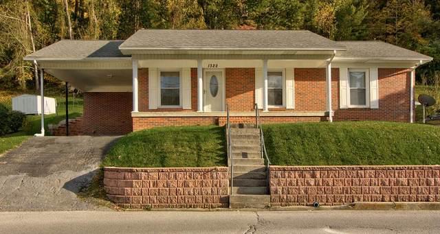 1322 Farmer St., Richlands, VA 24261 (MLS #76028) :: Highlands Realty, Inc.