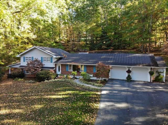 619 Sherwood Drive, Marion, VA 24354 (MLS #76035) :: Highlands Realty, Inc.