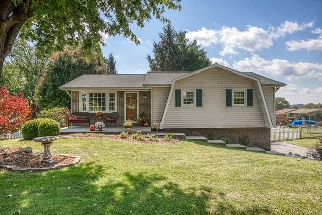 109 Timber Oak Dr., Bristol, VA 24201 (MLS #76041) :: Highlands Realty, Inc.