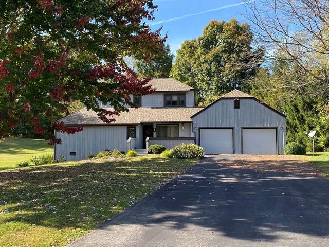 264 South Hampton Drive, Bristol, TN 37620 (MLS #76043) :: Highlands Realty, Inc.