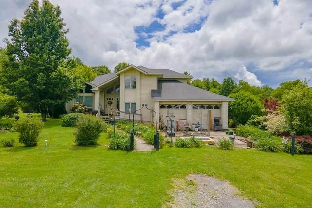 TBD Waddletown Road, Bland, VA 24315 (MLS #76049) :: Highlands Realty, Inc.