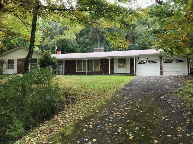 634 Marion Ave, Tazewell, VA 24651 (MLS #76050) :: Highlands Realty, Inc.