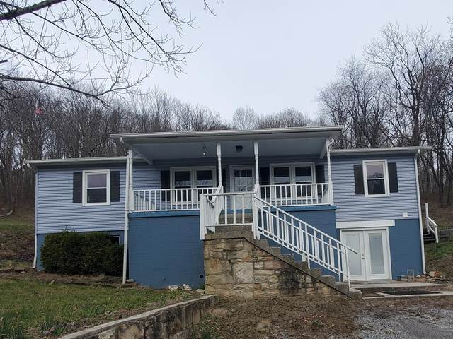 210 College Avenue, Bluefield, VA 24605 (MLS #76060) :: Highlands Realty, Inc.