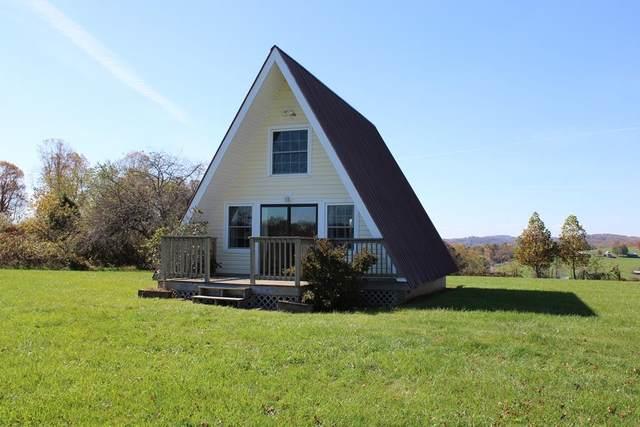 448 Alpine Crest Rd, Fancy Gap, VA 24328 (MLS #76067) :: Highlands Realty, Inc.