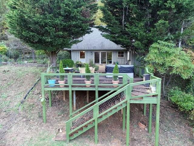 1053 Thomas Farm Rd. Se, Floyd, VA 24091 (MLS #76076) :: Highlands Realty, Inc.