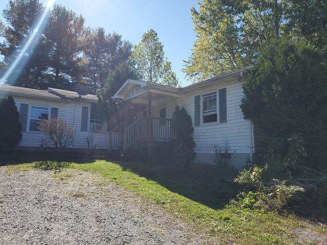 1324 Old Ebenezer Road, Marion, VA 24354 (MLS #76084) :: Highlands Realty, Inc.