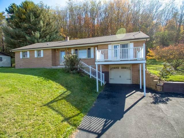 438 Whispering Pines Rd, Max Meadows, VA 24360 (MLS #76089) :: Highlands Realty, Inc.