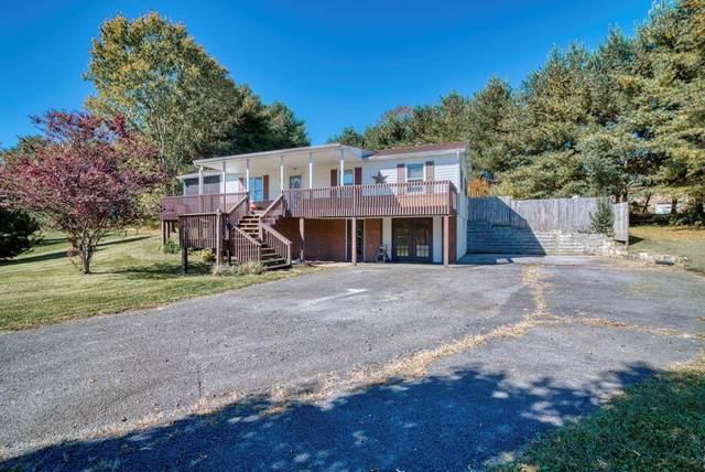 20321 Shadowood Cir, Meadowview, VA 24361 (MLS #76090) :: Highlands Realty, Inc.