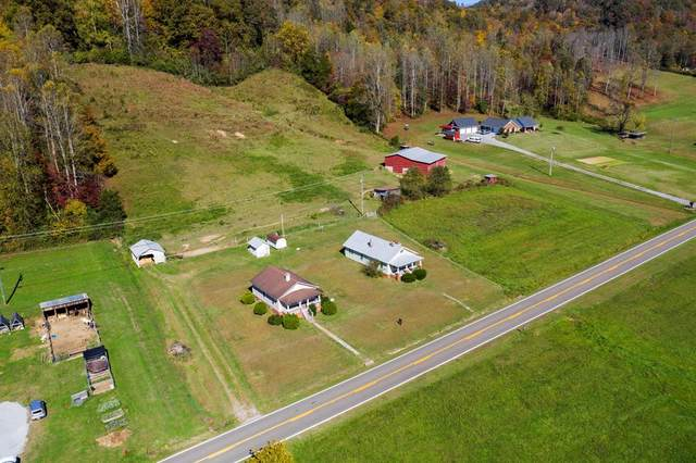 3455 Clinch River Highway, Duffield, VA 24244 (MLS #76093) :: Highlands Realty, Inc.