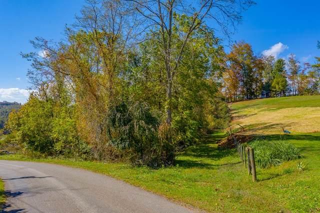 000 Blackberry Lane, Galax, VA 24333 (MLS #76101) :: Highlands Realty, Inc.