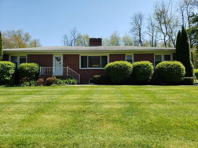3739 Cedar Springs Road, Rural Retreat, VA 24368 (MLS #76111) :: Highlands Realty, Inc.
