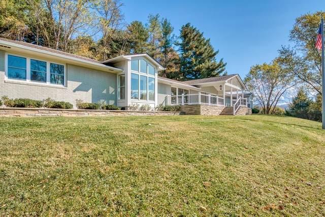 127 Erwins Lane, Marion, VA 24354 (MLS #76113) :: Highlands Realty, Inc.