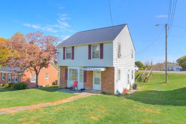 125 Lake St., Pulaski, VA 24301 (MLS #76116) :: Highlands Realty, Inc.