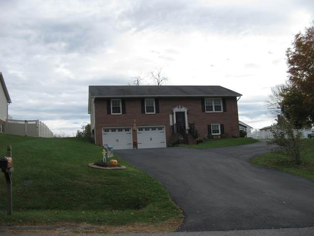 15 Cove Hills Lane, Wytheville, VA 24382 (MLS #76135) :: Highlands Realty, Inc.