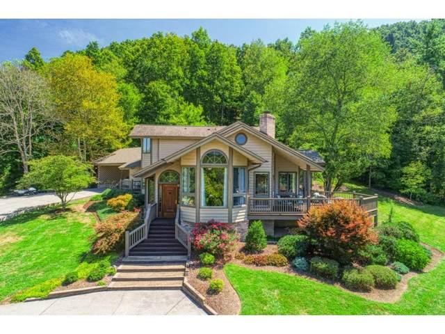 485 Gentry Ln, Bristol, TN 37620 (MLS #76138) :: Highlands Realty, Inc.