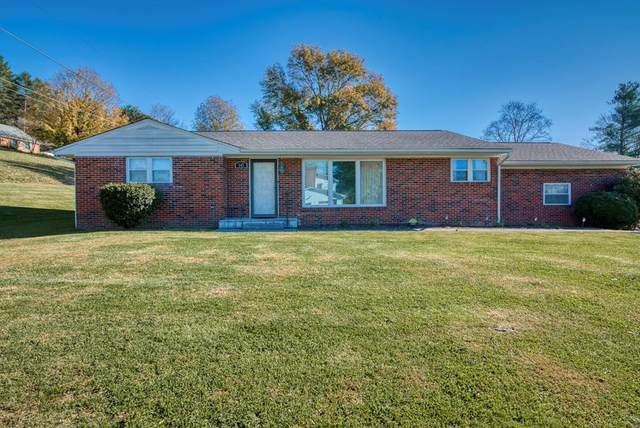 145 Ilex St., Marion, VA 24354 (MLS #76226) :: Highlands Realty, Inc.