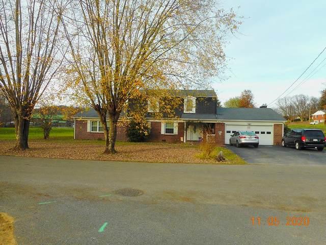 135 Harman St, North Tazewell, VA 24630 (MLS #76246) :: Highlands Realty, Inc.