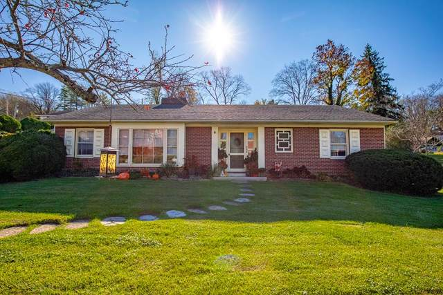 404 Main St, Marion, VA 24354 (MLS #76248) :: Highlands Realty, Inc.