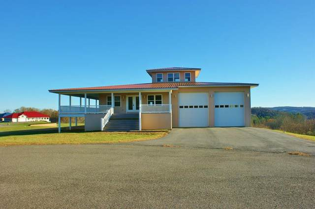 47 Crown Ln, Hillsville, VA 24343 (MLS #76305) :: Highlands Realty, Inc.
