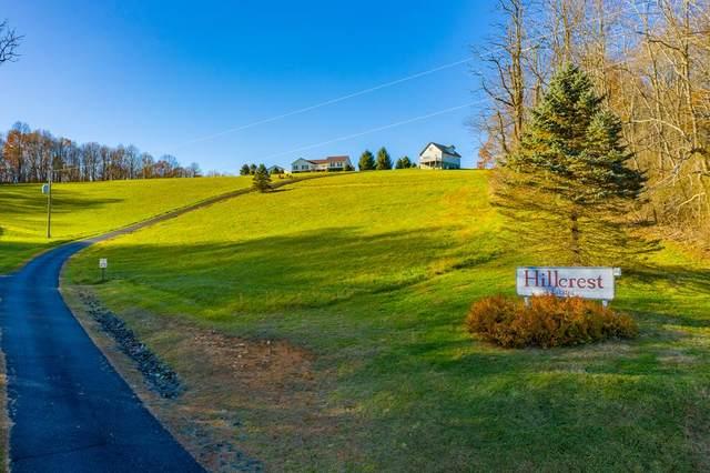 TBD Heather Trail, Hillsville, VA 24343 (MLS #76356) :: Highlands Realty, Inc.