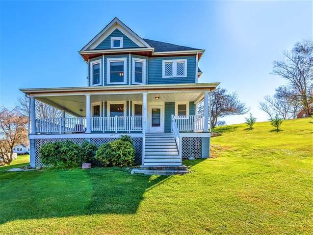 407 Glade Street, Glade Spring, VA 24340 (MLS #76390) :: Highlands Realty, Inc.