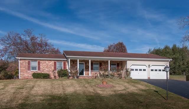 983 Maiden Street, Abingdon, VA 24210 (MLS #76405) :: Highlands Realty, Inc.