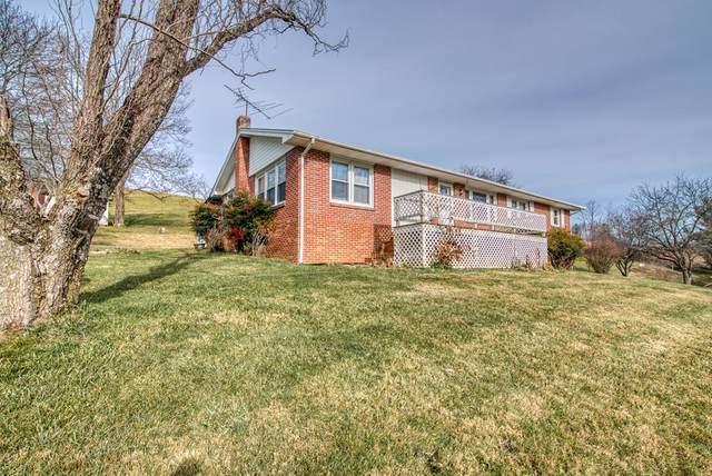 11547 Rich Valley Road, Bristol, VA 24202 (MLS #76410) :: Highlands Realty, Inc.